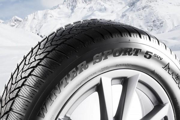 Dunlop WinterSport 5 SUV razveselit će vlasnike SUV-ova…
