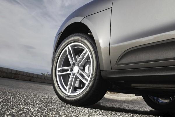 Za najzahtjevnije vozače SUV-ova : Dunlop Sport Maxx RT 2 SUV