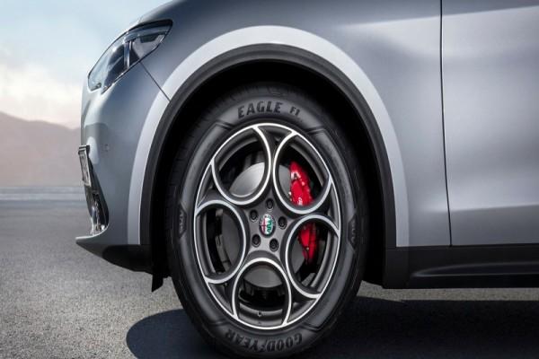 Nova guma iz Goodyeara za potrebe vozača današnjih SUV-